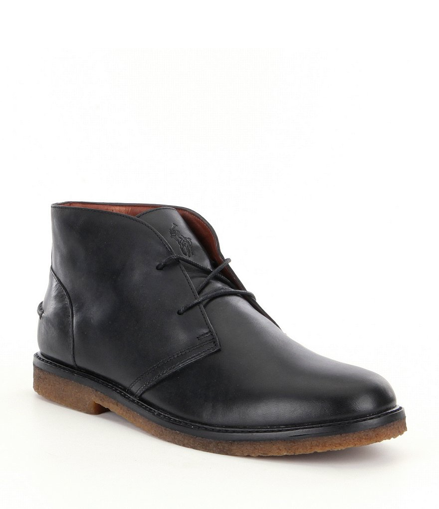 Polo Ralph Lauren Men´s Marlow Chukka Boot
