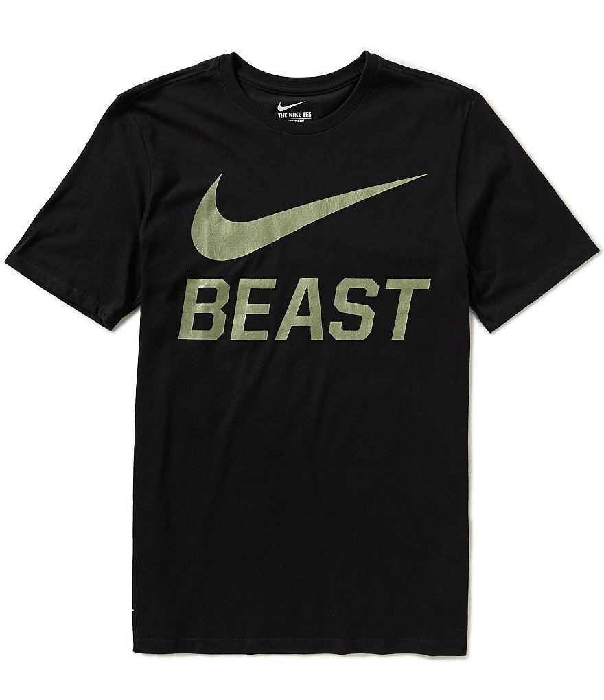 Nike Beast Dri-FIT Training Graphic Tee