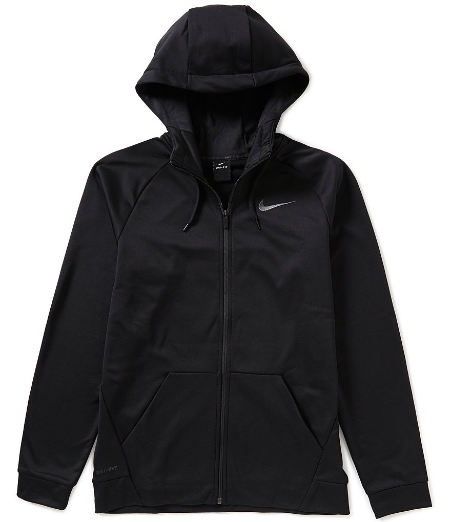 Nike Therma Training Funnel Neck Hoodie
