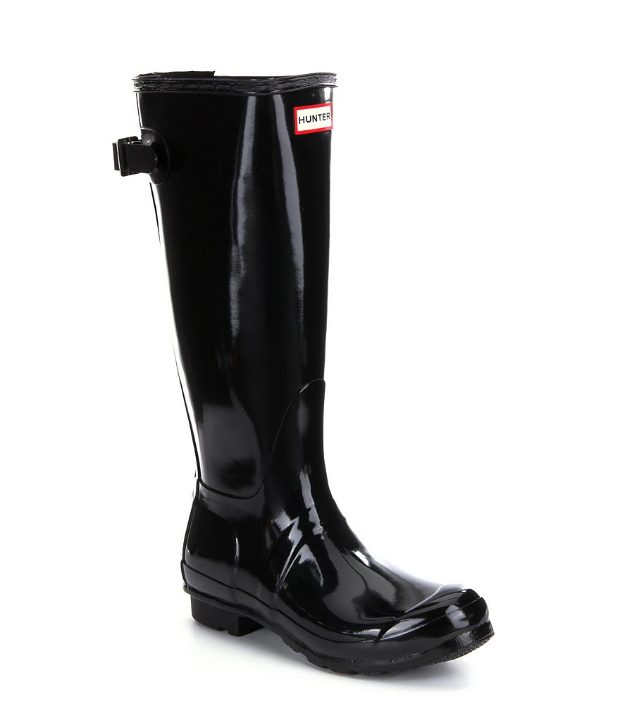 Hunter Original Adjustable Women´s Rain Boots