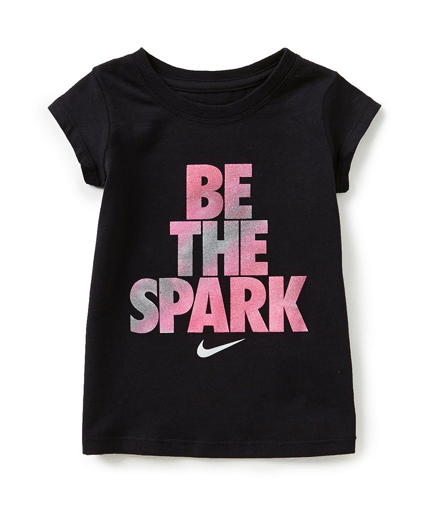 Nike Little Girls 2T-6X