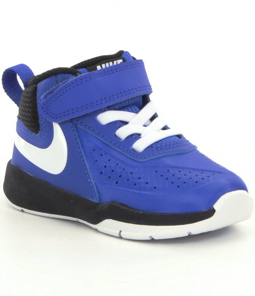 Nike Kid´s Team Hustle D 7