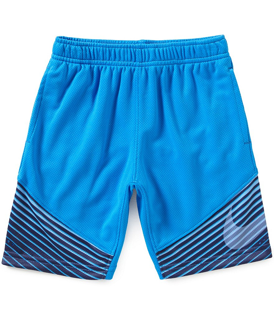 Nike Little Boys 2T-7 Elite Stripe Short