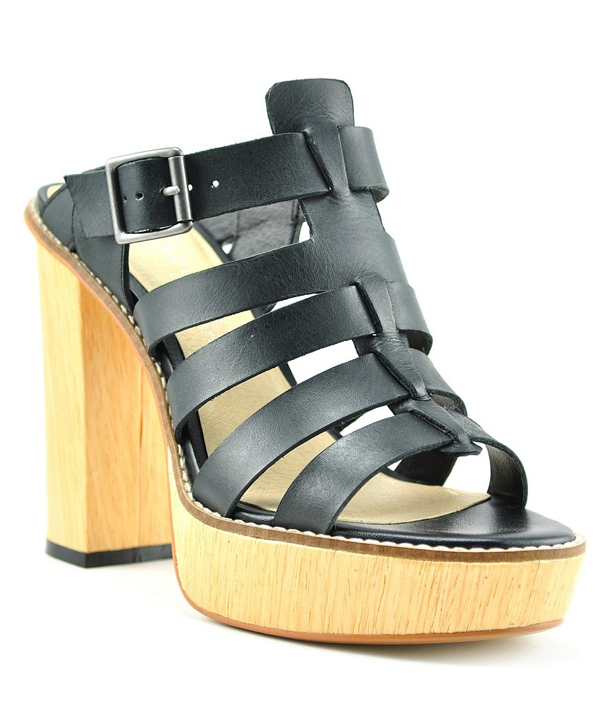 Volatile Steadfast Sandals
