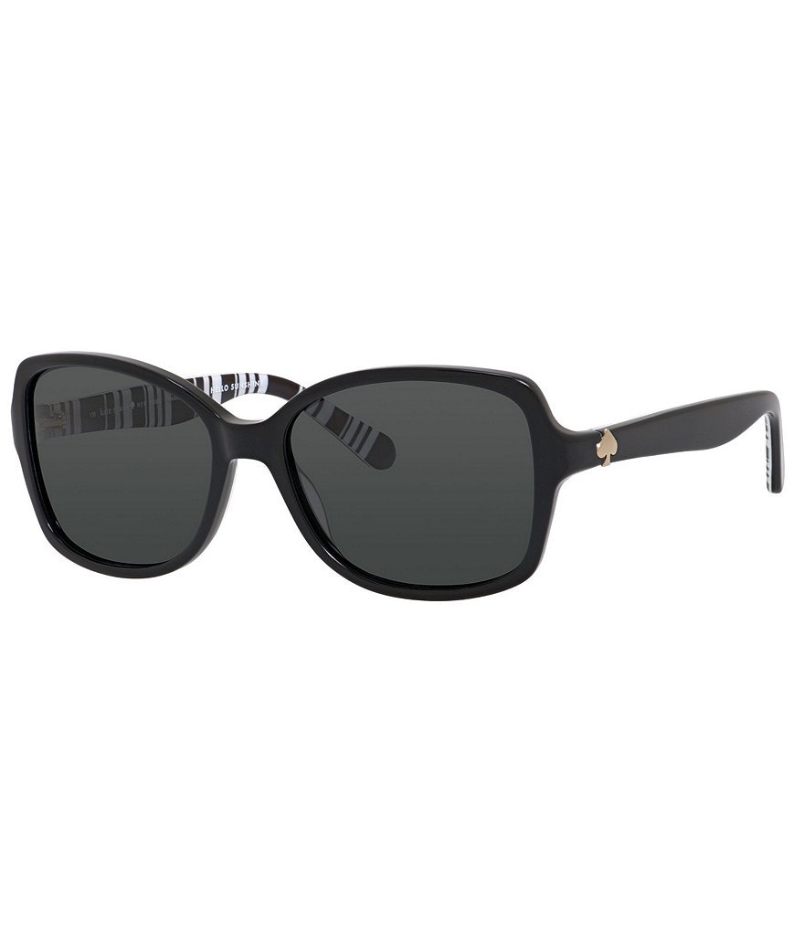 kate spade new york Ayleen Butterfly Sunglasses