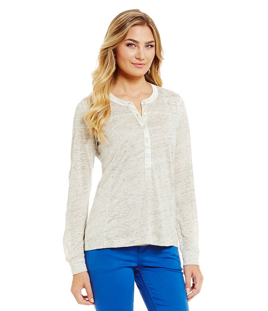 Tommy Bahama Linnea With Silk Top