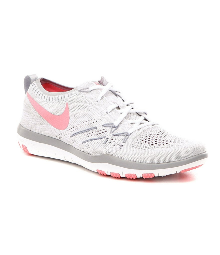 Nike Free Tr Focus Flyknit Women´s Training Shoes