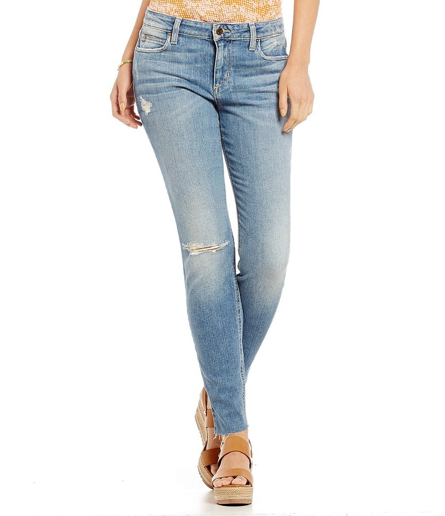Joe´s Jeans Icon Skinny Ankle Jeans