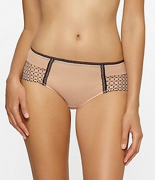 Unveiled Bissette Hipster Panty