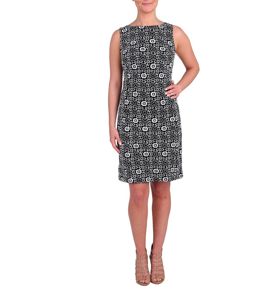 Peter Nygard Sloane Lace Dress