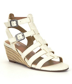Reba Barbara Gladiator Sandals