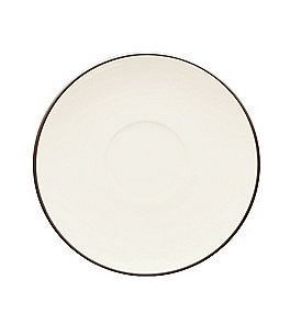 Noritake Colorwave Coupe Matte & Glossy Stoneware Saucer Image