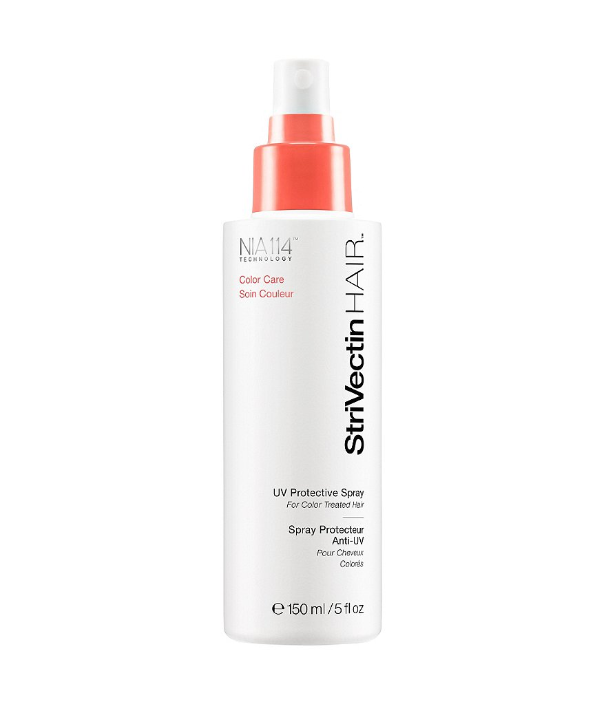 StriVectin HAIR Color Care UV Protective Spray For Color Treated Hair
