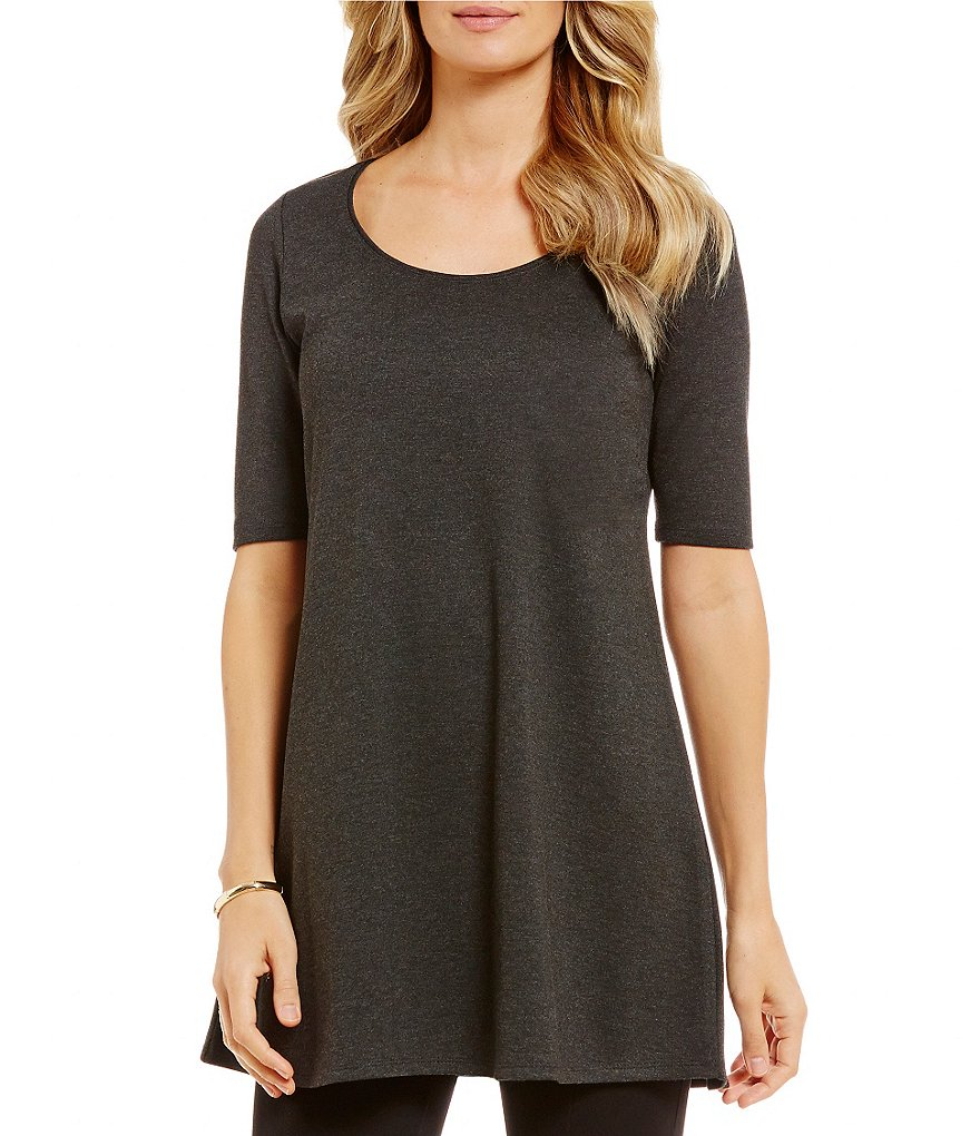 Peter Nygard Essential Tunic