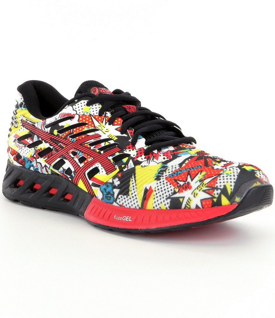ASICS Fuzex™ Men´s Running Shoes