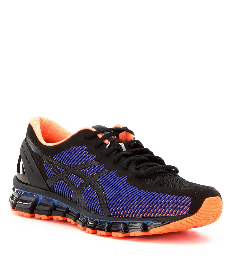ASICS GEL-Quantum 360 2 Men´s Running Shoes