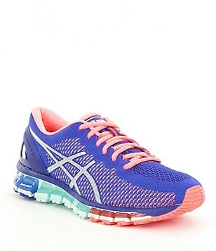 ASICS GEL-Quantum 360 2 Women´s Running Shoes