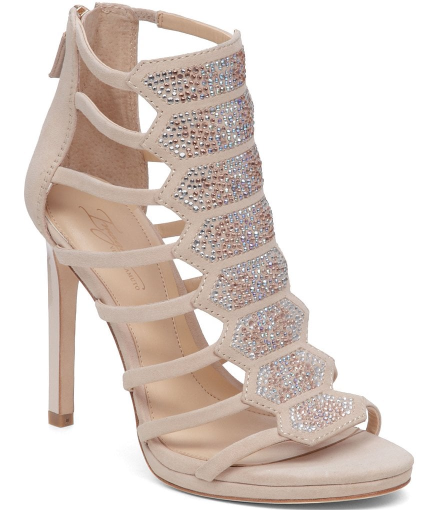 Imagine Vince Camuto Gavin High Heel Sandals