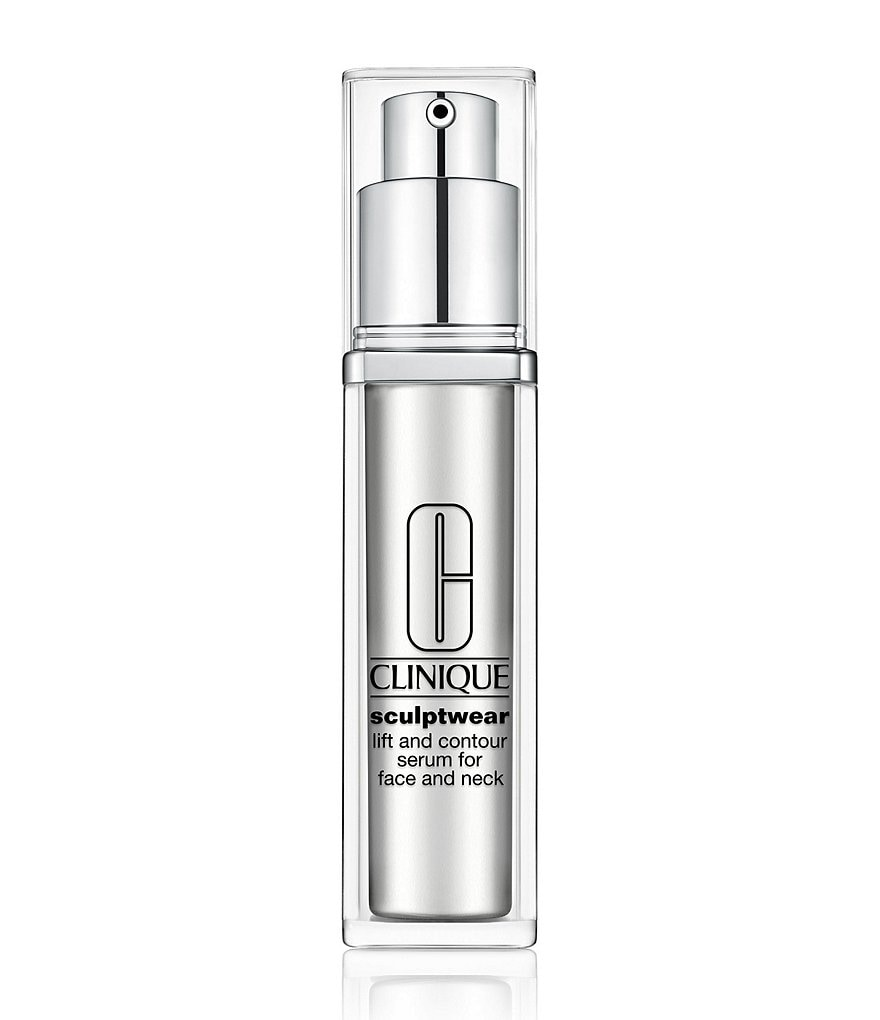 Clinique Sculptwear™ Lift and Contour Serum for Face and Neck
