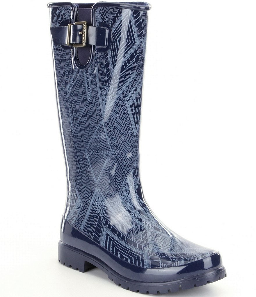 Sperry Pelican III Tall Rain Boots