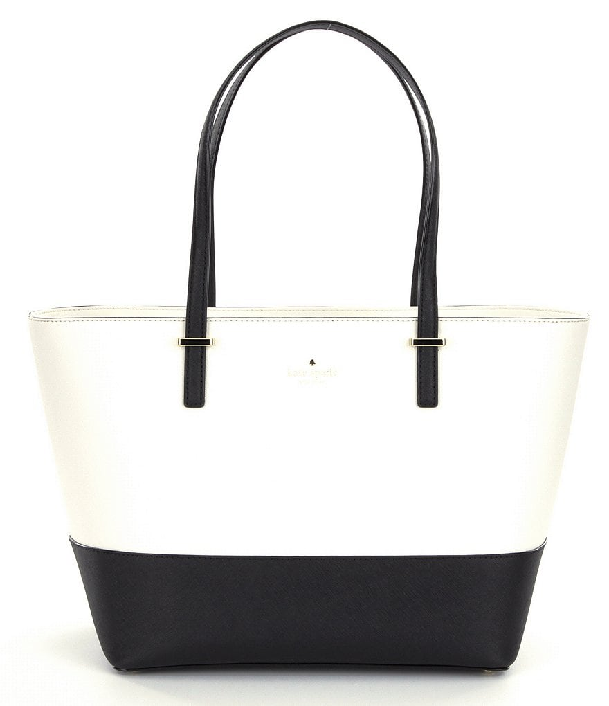 kate spade new york Cedar Street Small Harmony Color Block Tote