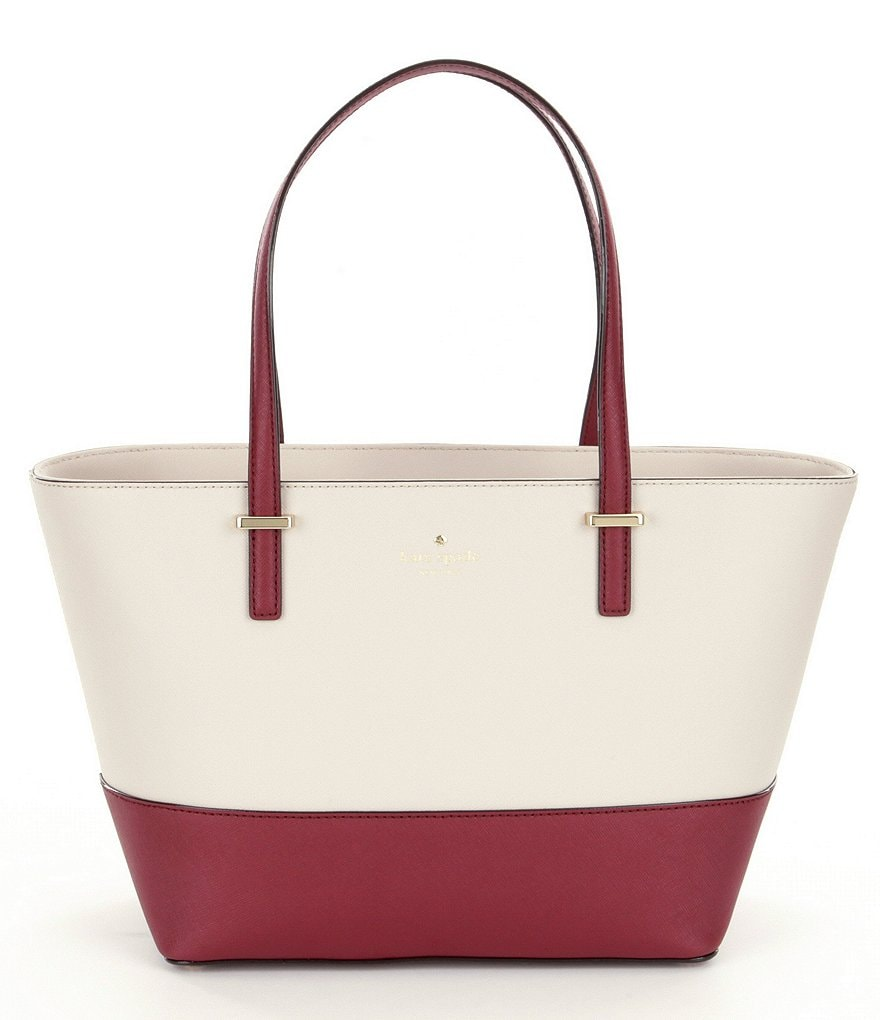 kate spade new york Cedar Street Mini Harmony Color Block Tote