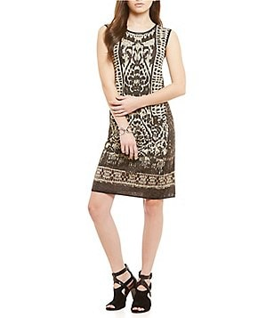 ZOZO Montage Cap Sleeve Dress