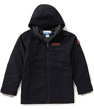 Columbia Big Boys 8-20 Loma Vista™ Hooded Jacket