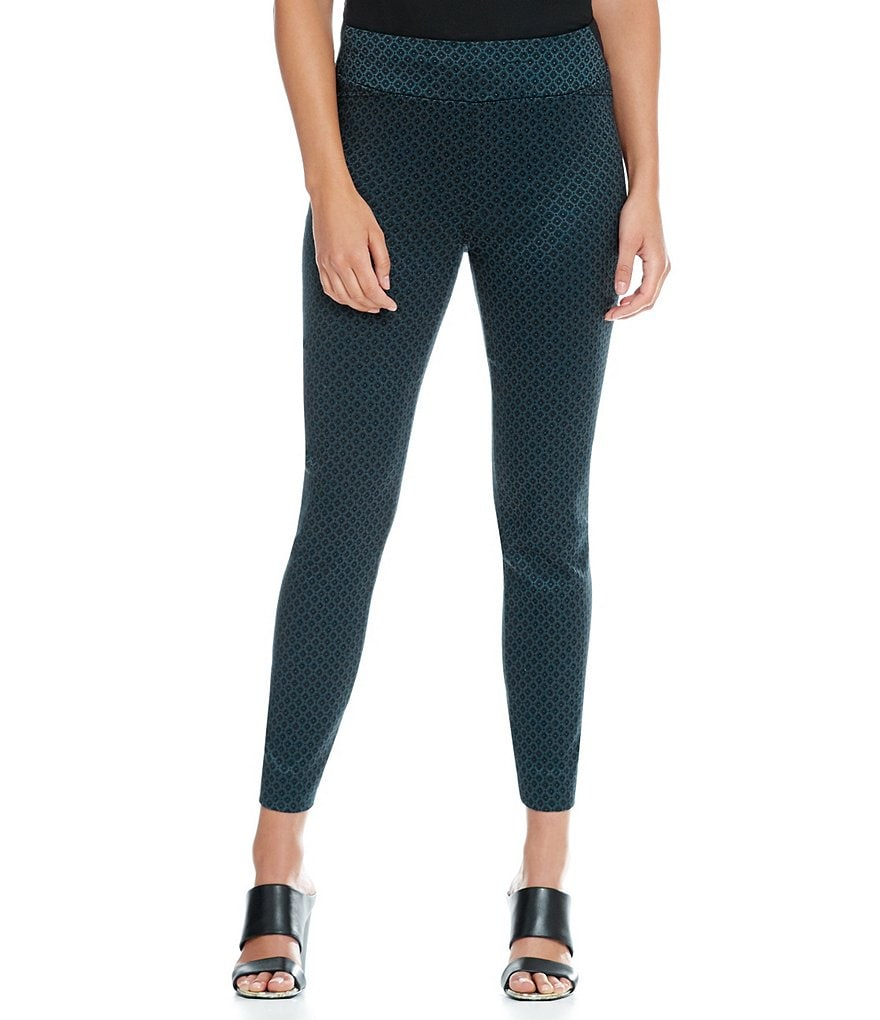 Investments the PARK AVE fit Pull-On Ankle Pants