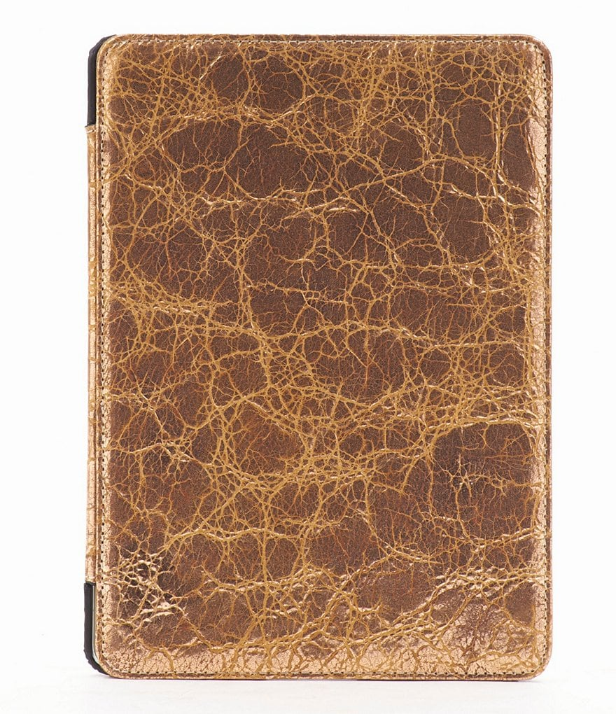 Patricia Nash Metallic Collection Palmare iPad Air Case