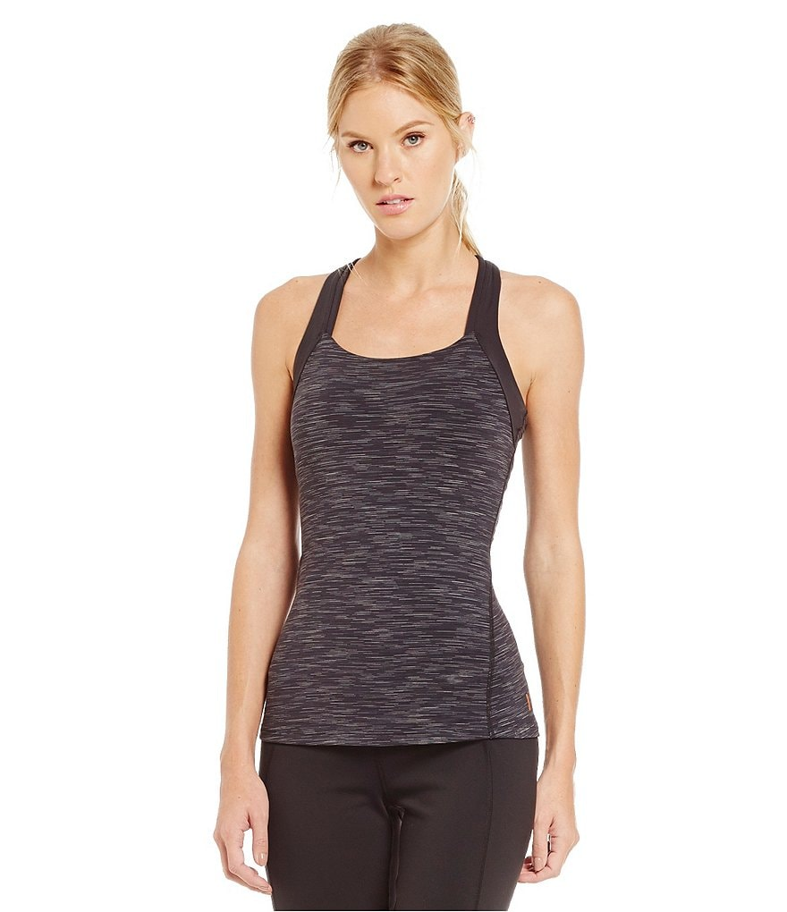 Lucy Active Fitness Fix Tank Top