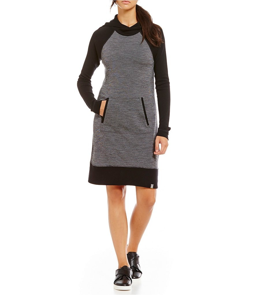 SmartWool Alpine Loop Mid 250 Dress