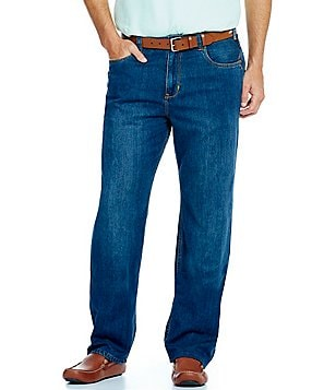 Tommy Bahama Big & Tall Caymen Relaxed-Fit Jeans