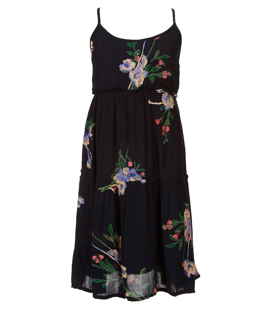 O´Neill Big Girls 7-16 Ginger Floral Dress