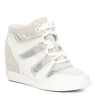 MICHAEL Michael Kors Astrid High Top Sneakers