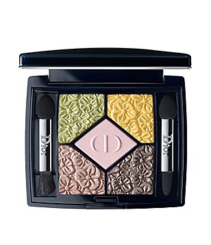 Dior 5 Couleurs Glowing Gardens Couture Colours & Effects Limited-Edition Eyeshadow Palette