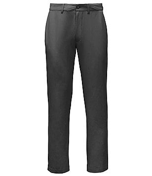 The North Face Rockaway Stretch Flat-Front Pants