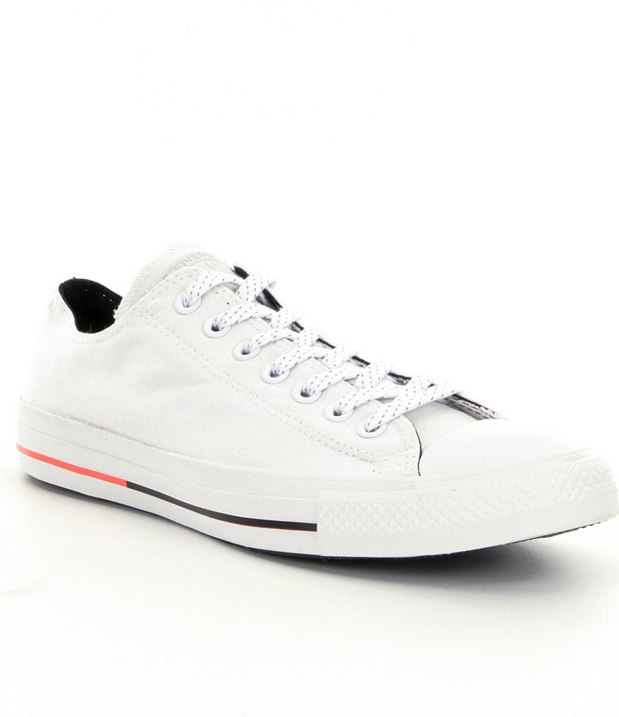 Converse All Star Shield Canvas Oxfords
