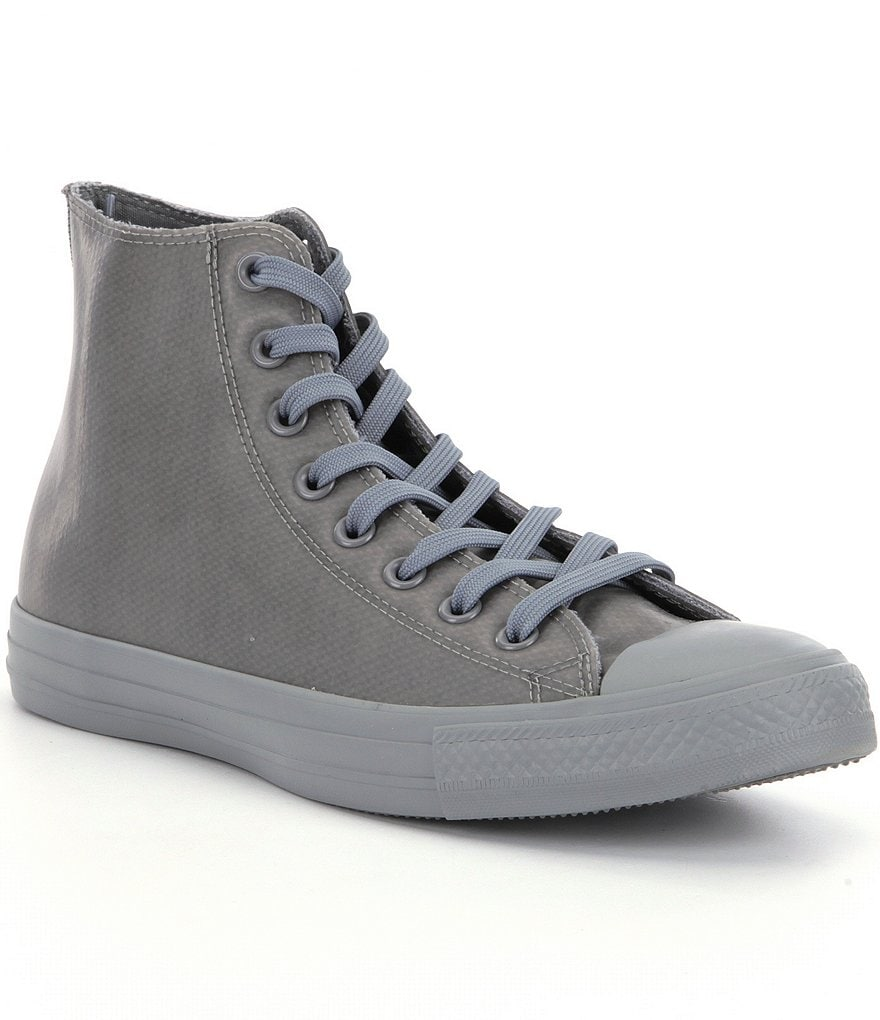Converse All Star® Translucent Rubber Lace Up Boot