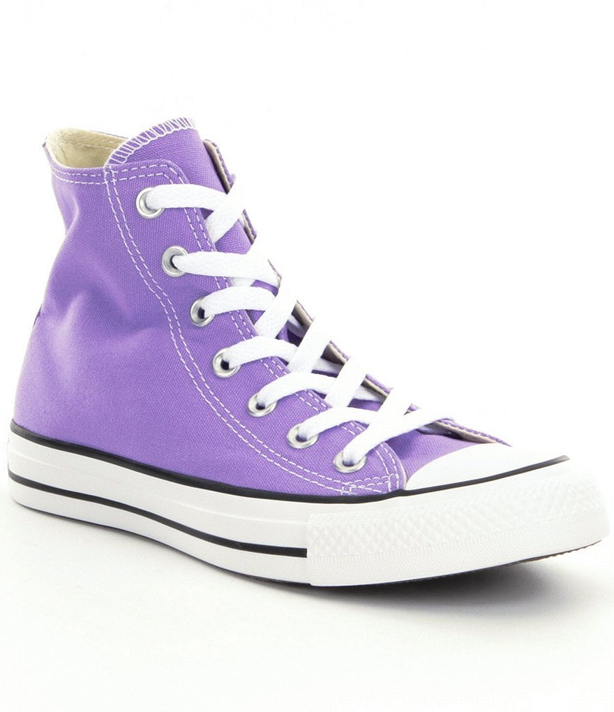 Converse All Star® Seasonal High-Top Sneakers