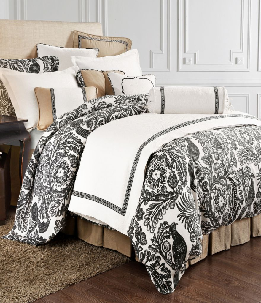 Hiend Accents Augusta Duvet Set Dillards