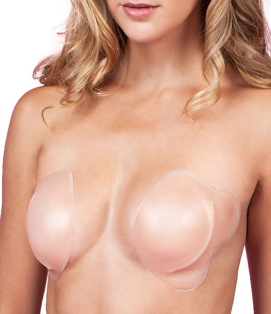 Fashion Forms Le Lusion Second Skin Adhesive Push-Up Bra