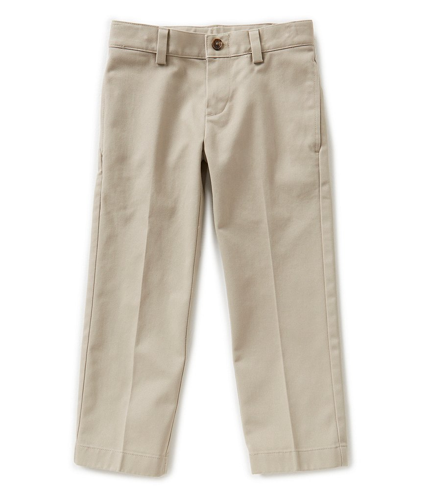 Brooks Brothers Little/Big Boys 4-20 Non-Iron Chino Pants