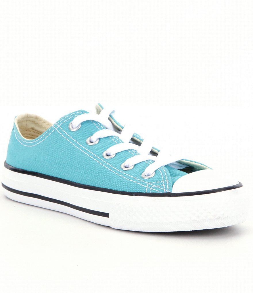 Converse All Star Girls´ Seasonal Oxford Sneakers