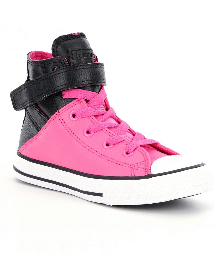 Converse All-Star Brea Girls´ Hi-Top Sneakers