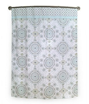 Dena Home Camden Shower Curtain