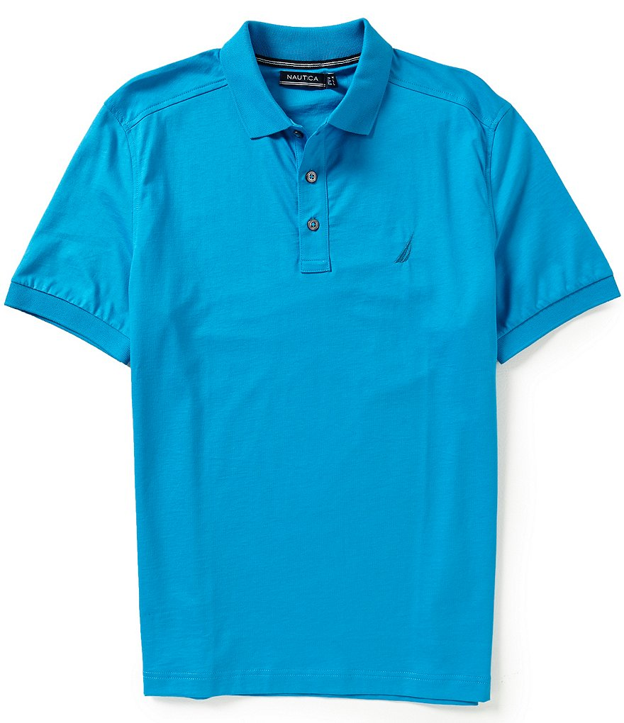 Nautica Deck Tech Polo Shirt