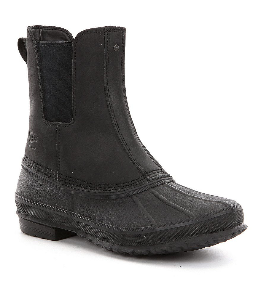UGG® Men´s Romosa Cold-Weather Waterproof Chelsea Rain Boots