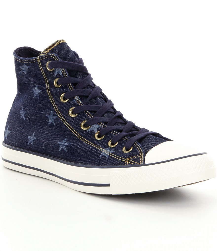 Converse Men´s Chuck Taylor® All Star® Hi Tops
