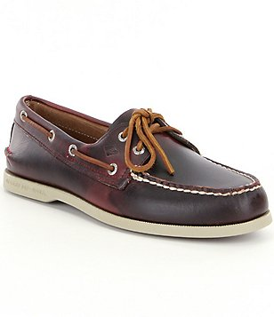 Sperry Men´s Authentic Original 2-Eye Waterloo Boat Shoes